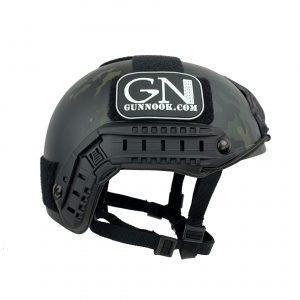 GunNook Black MultiCam Right Side
