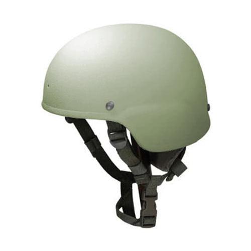 Foliage Green Full Cut Rifle-Resistant Helmet
