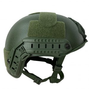 GunNook SBH Olive Drab Right Side