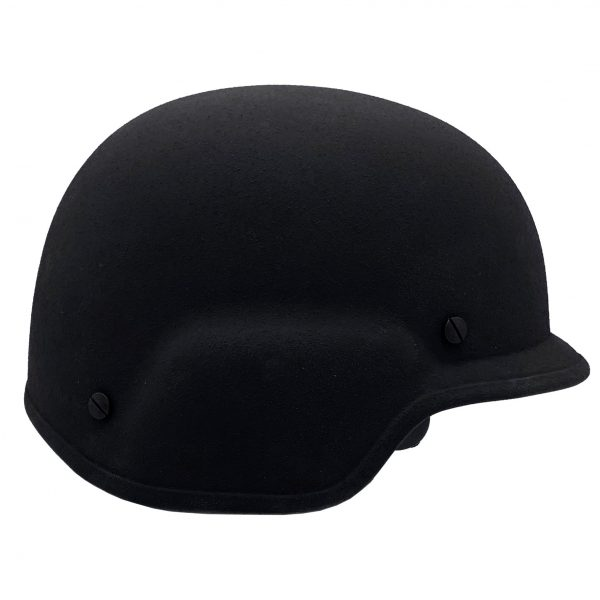 Lightweight GunNook PASGT Helmet