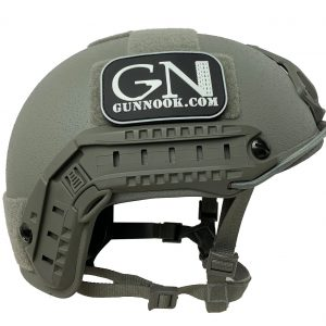 GN SBH Foliage Green