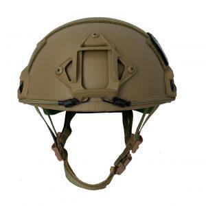 GunNook SBH Coyote Brown Front