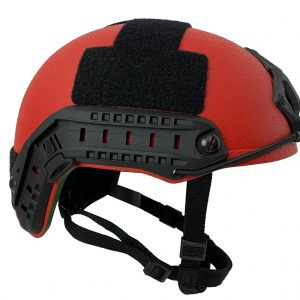 GunNook SBH EMS Red Right Side