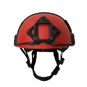 GunNook SBH EMS Red Front