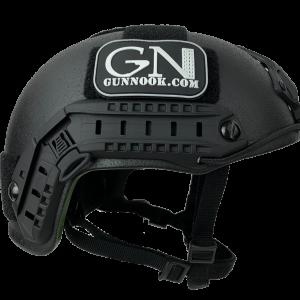 GunNook SBH Black Right Side