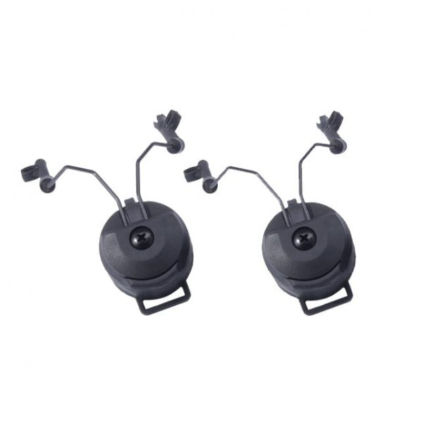 RAIL SYSTEM HEADSET ADAPTOR FOR PELTOR COMPACT