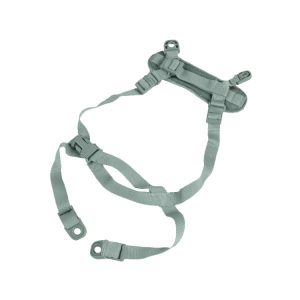 FOLIAGE-GREEN-H-HARNESS-4-POINT-CHINSTRAP-600×600