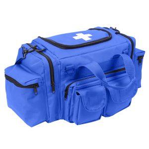 EMT Medical Trauma Kit Blue