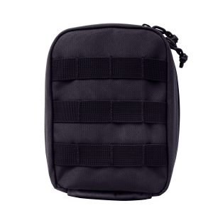 GunNook MOLLE Black First Aid Kit