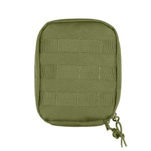GunNook MOLLE Olive Drab First Aid Kit