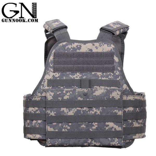 GunNook MOLLE Plate Carrier Vest