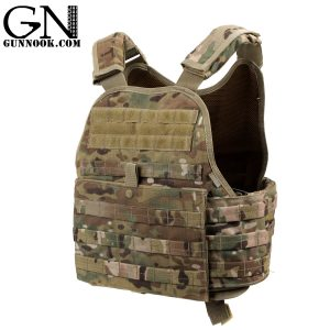 GunNook MOLLE Plate Carrier Vest