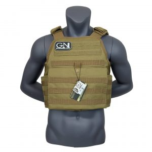 GN MOLLE Plate Carrier