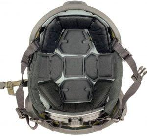 GunNook ACH-505-S Ballistic Helmet – High Cut ACH/MICH 2001 MADE IN US