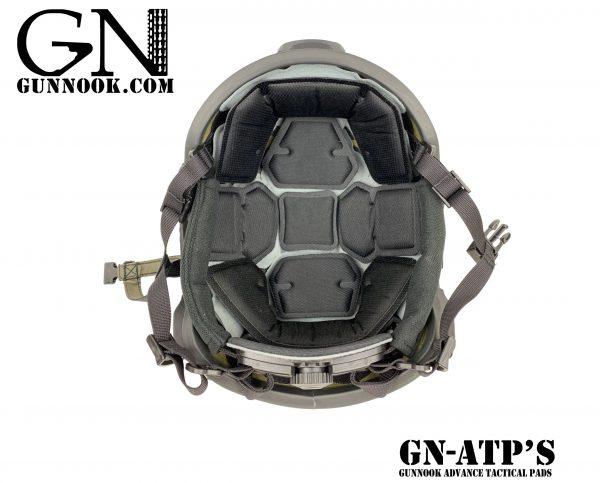 GunNook Advance Tactical Pads
