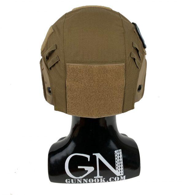 GN-THC- CB GunNook Tactical Helmet Covers