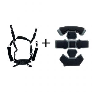 GunNook's Superior Helmet Upgrade Kit