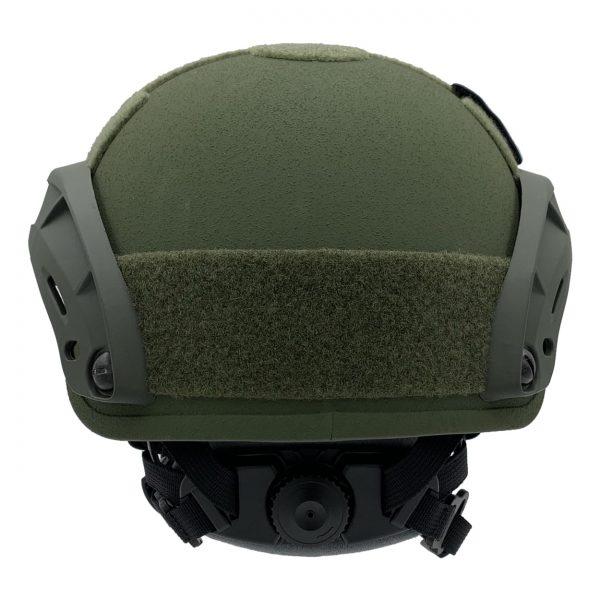 GunNook OD ACH-505-S Back