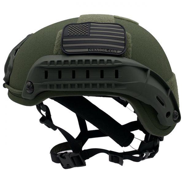 GunNook OD ACH-505-S Left